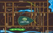 滨湖新天地交通图