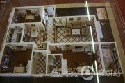 未来城3室2厅2卫0平方米户型图