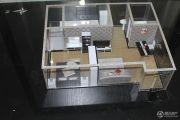 汇豪天下2室2厅1卫0平方米户型图