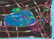 武汉恒大御园交通图
