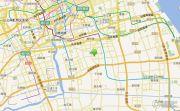 明天华城三期交通图