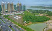 晟大海湾城外景图