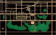 三盛・国际公园交通图