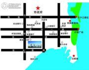 盛祥佳苑交通图