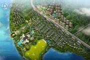 安粮蓝海城市广场规划图