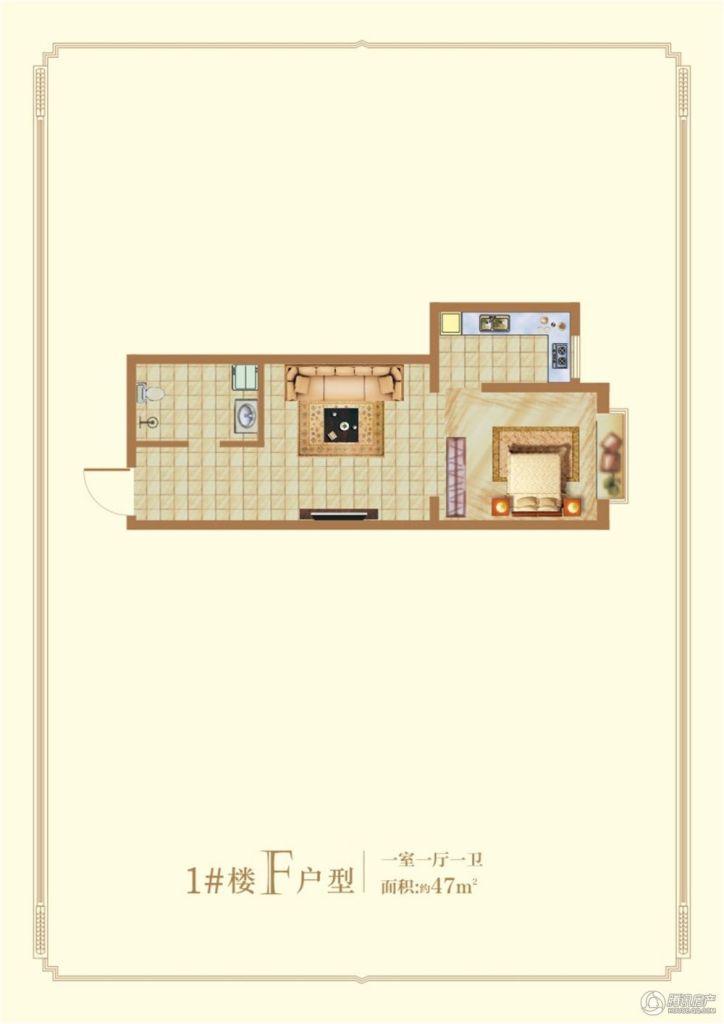 > 锦园·曲江龙邸户型图