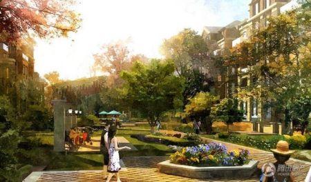 绿地剑桥-楼盘详情-沈阳腾讯房产