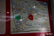 优盛生活广场交通图