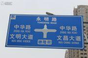 碧桂园・天汇交通图