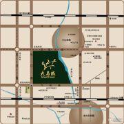 大名城规划图