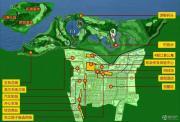 合生愉景湾规划图