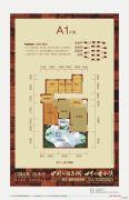 威尼斯水景城0室0厅0卫78--86平方米户型图