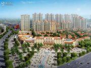 惠东国际新城效果图