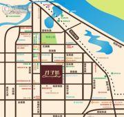 才子城交通图