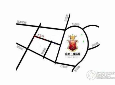 舜地凤凰城