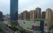 昆明广场外景图