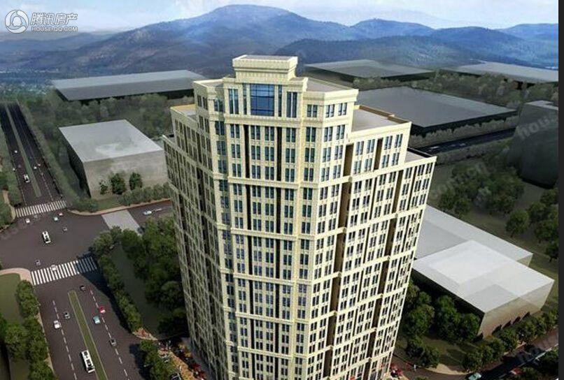 ARTDECO建筑风格 开发区投资地产图片