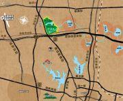 鹭山湖乐活岛交通图