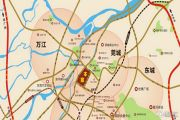 福禧大厦交通图