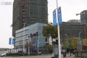 瑞安中润广场实景图