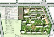 紫金城规划图
