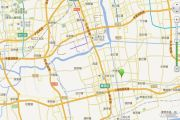 灏景湾交通图