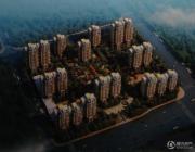 国惠村外景图