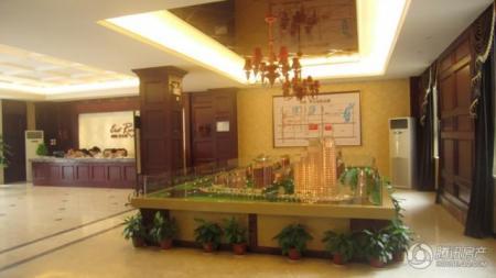 洪城东公馆