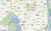吉大文昌路55�院交通图