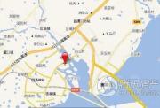 杏林湾商务营运中心交通图