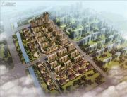 龙湖名景台规划图