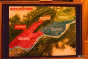 邦泰・国际社区(北区)规划图