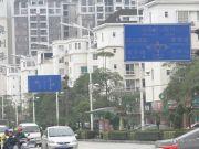 聚锦花园交通图