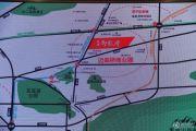 金浦御龙湾规划图