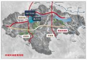 龙湖小院滟澜规划图