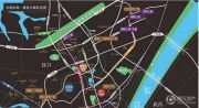 电建地产盛世江城交通图