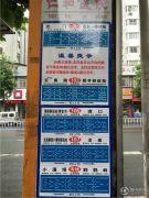 江山多娇5期交通图