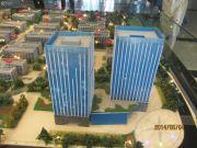 湖南妙盛国际企业孵化港沙盘图