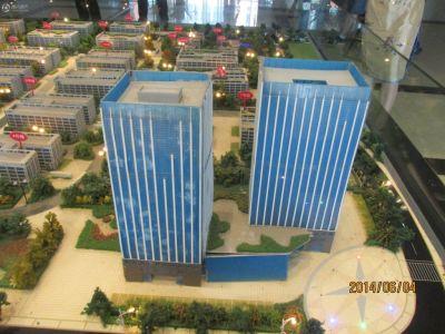 湖南妙盛国际企业孵化港