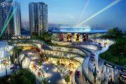 中国铁建西派城配套图