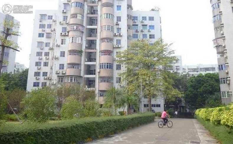 福康花园2