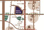 中关村泰达公馆交通图