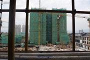 胜利茶博城外景图