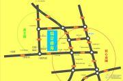 瑞景雅苑交通图
