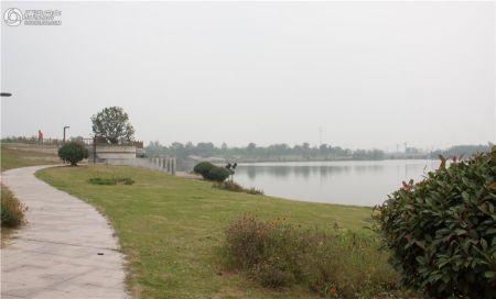 绿地湖语墅