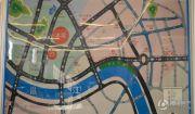 时代家园交通图