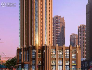 唐轩城市广场