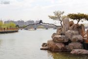 银川天山海世界・黄河明珠实景图