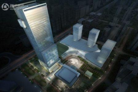 东岭国际城
