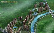 名城御景绿洲效果图